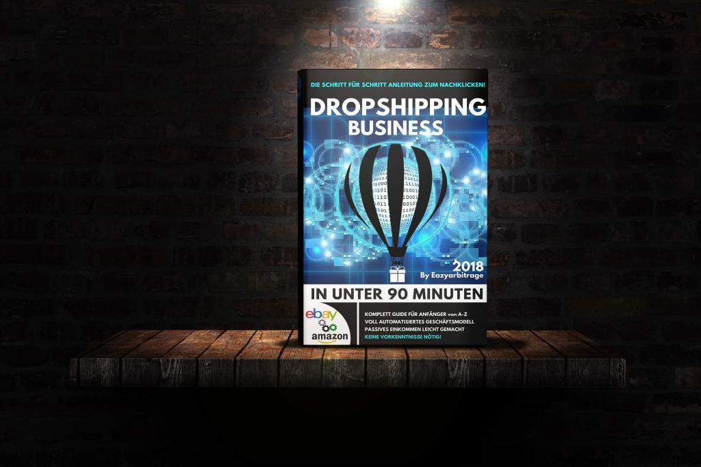 Dropshipping Eazyarbitrage