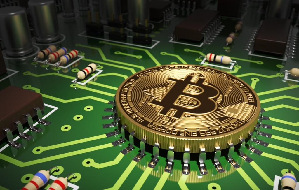 kryptowährung investieren