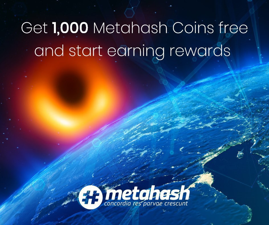 MetaHash Airdrop