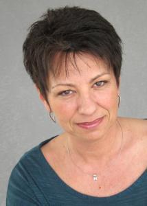 Brigitte Scherzinger
